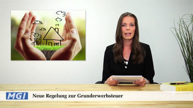 MGI Steuernews TV